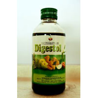 DIGESTOL LIQUID (SYRUP) 200 ML
