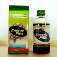 ENERGY PLUS LIQUID (SYRUP) 200 ML