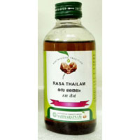 RASA THAILAM 200 ML