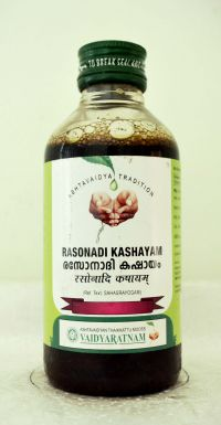 RASONADI KASHAYAM 200 ML