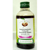 SAHACHARADI THAILAM 200 ML