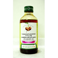 THENGINPUSHPADI THAILAM 200 ML