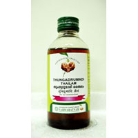 THUNGADRUMADI THAILAM 200 ML